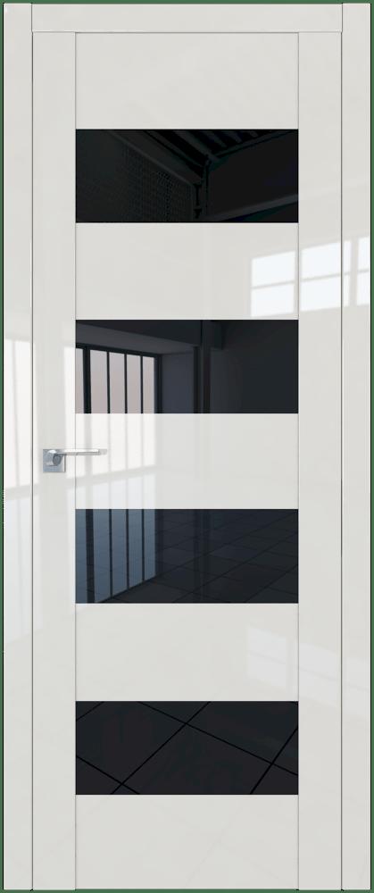 Цвет: Галька Люкс, Остекление: Черный триплекс