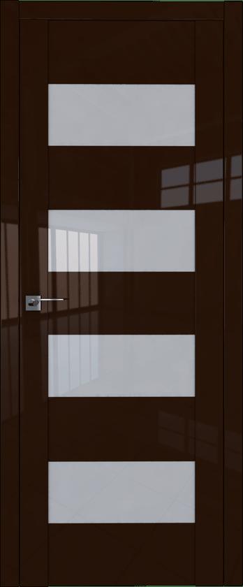 Цвет: Терра, Остекление: Белый триплекс