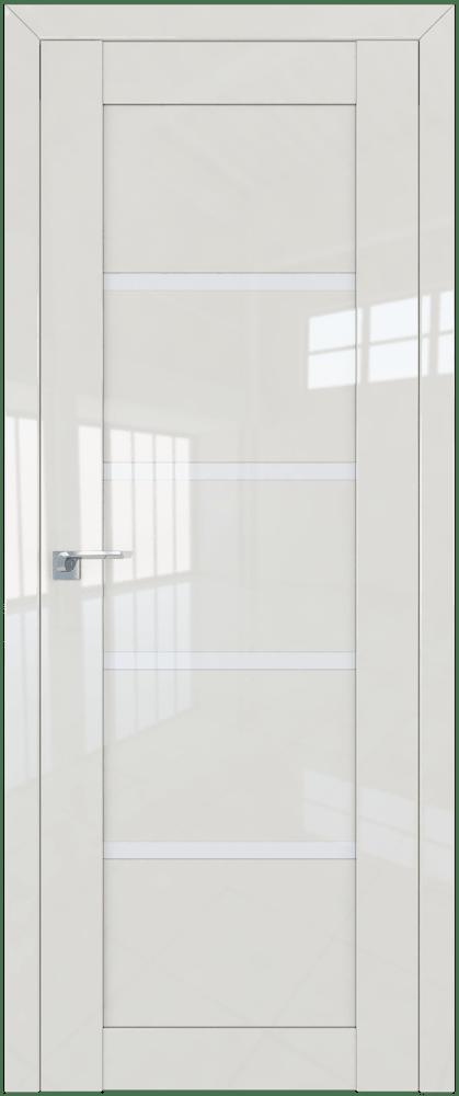 Цвет: Галька люкс, Остекление: Белый триплекс