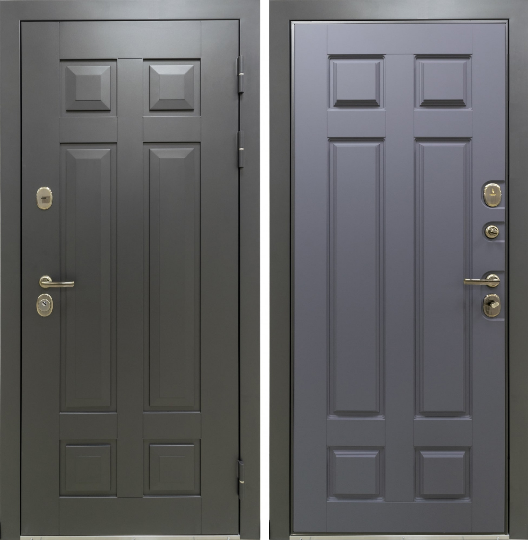Входная дверь ДИАМАНТ  БРУНО
