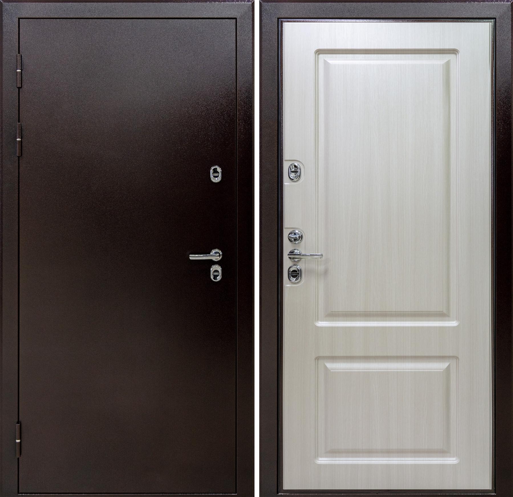 Входная дверь КОСМО ЦЕФЕЙ1 ТЕРМО