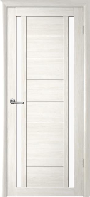 Цвет: Белый кипарис, Остекление:  Белый акрилат