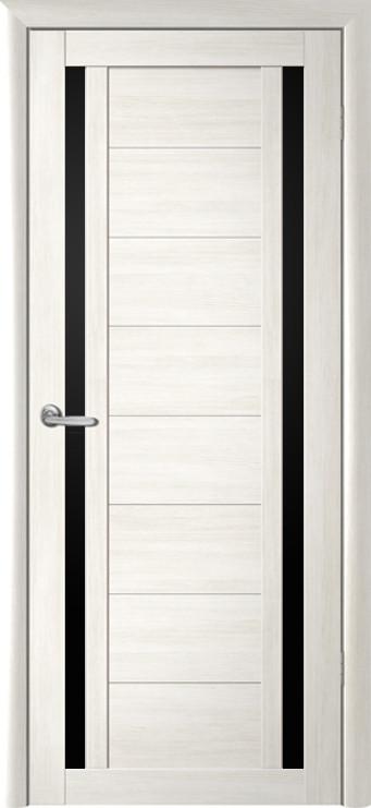 Цвет: Белый кипарис, Остекление:  Черный акрилат