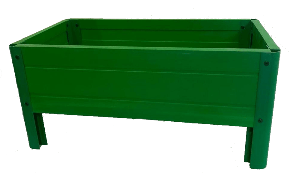 Грядка  LUX из ПВХ - 3 метра
