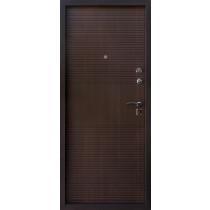 Щит дверной № 3, Цвет: Венге