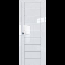 Цвет: Белый Люкс, Остекление: МатеЛюкс