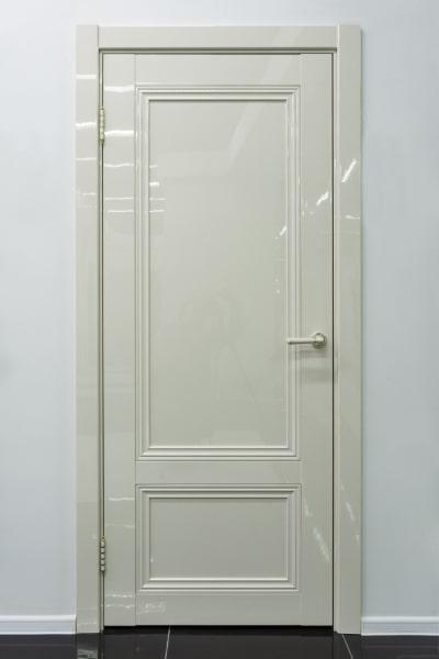 Дверь ProfilDoors 2.102L Магнолия люкс