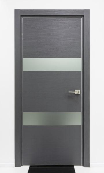 Дверь ProfilDoors 34ZN Грувд серый
