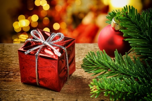 Получите подарок!