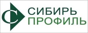 Логотип Сибирь-Профиль